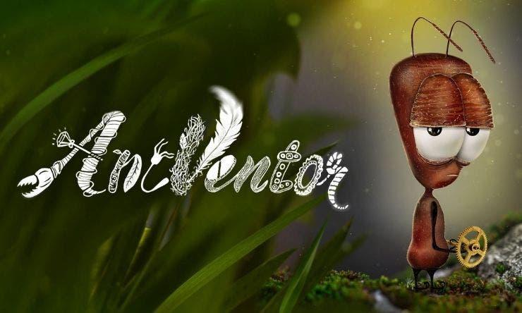 AntVentor ya está disponible en Xbox