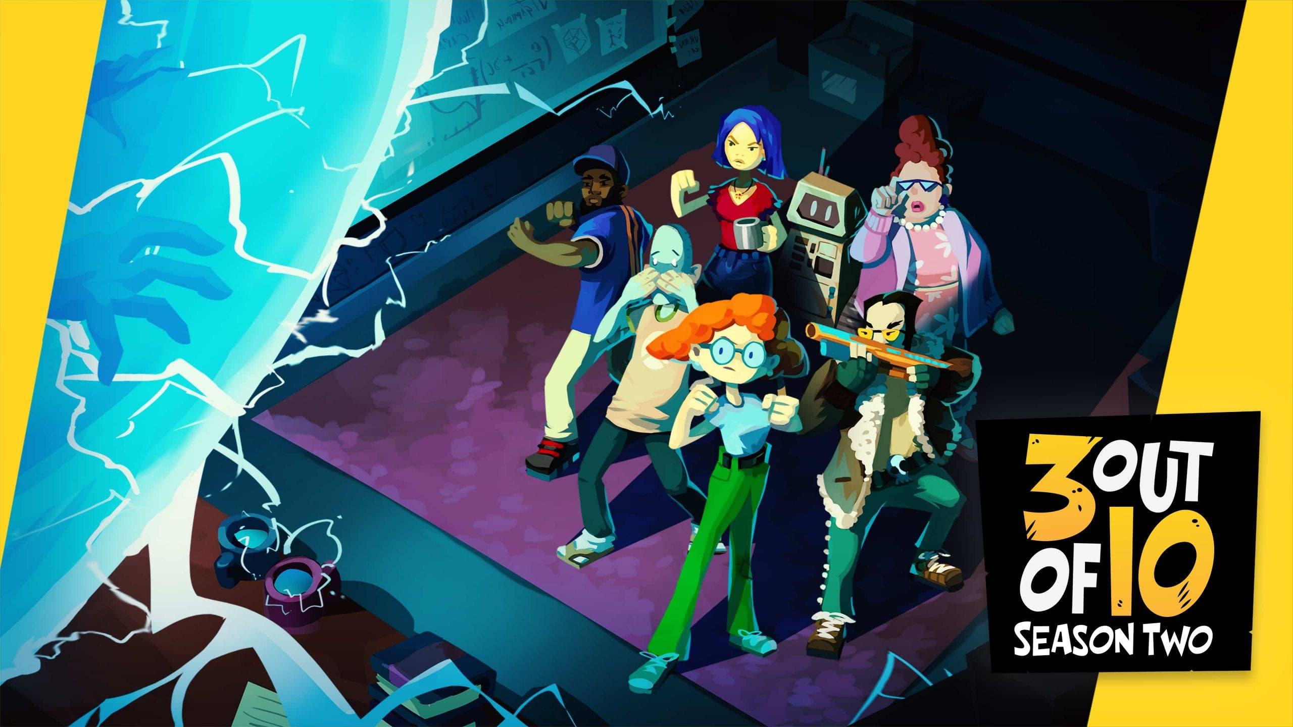 Anunciado el nuevo juego gratuito de la Epic Games Store