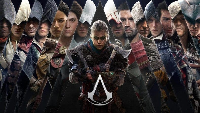 expansión de Assassin's Creed Valhalla