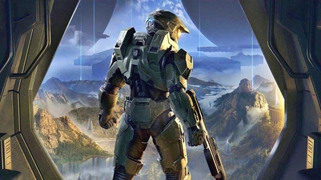 Halo Infinite se vuelve tendencia como el juego más anticipado de Xbox 3