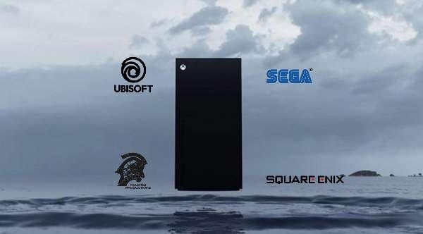 Xbox podría tener varias colaboraciones
