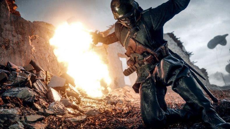 Consigue estas dos nuevas expansiones gratuitas de Battlefield por tiempo limitado 1