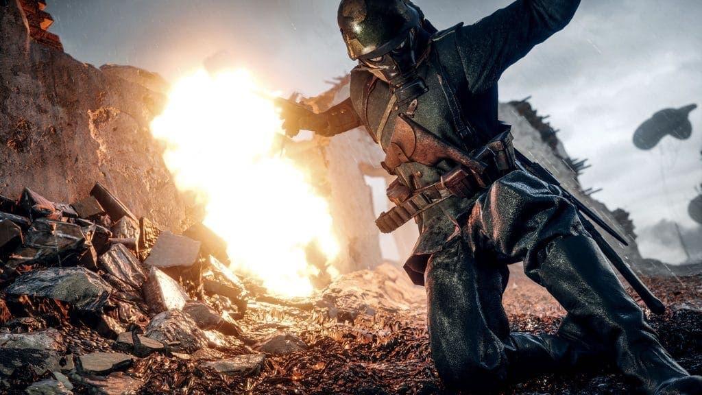 """Los juegos FPS Boost de EA se ven """"fantásticos"""" según Digital Foundry 2"""