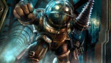 El próximo BioShock podría ser de mundo abierto según una lista de trabajos 1