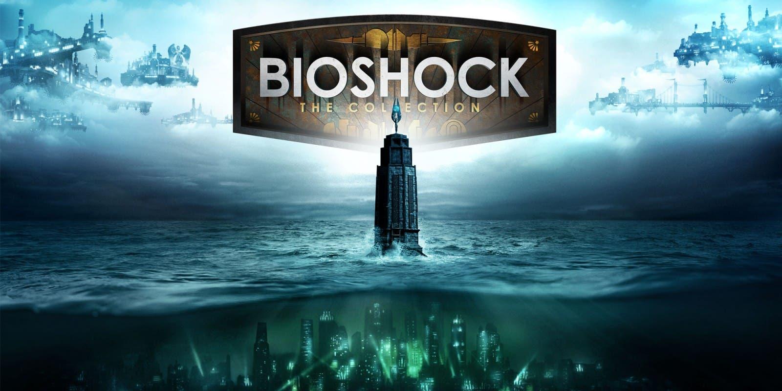 El próximo BioShock podría ser de mundo abierto según una lista de trabajos 2