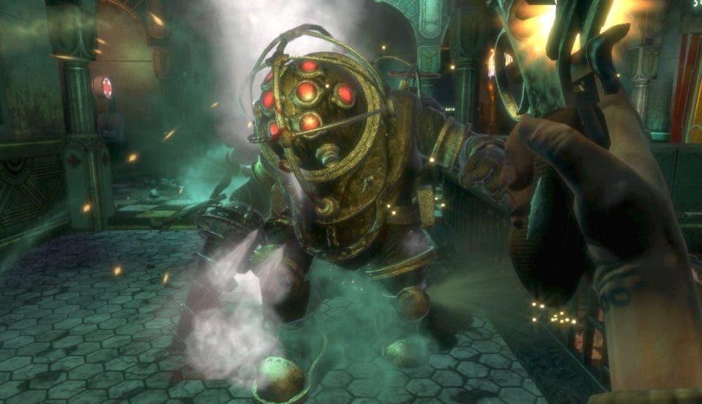 El próximo BioShock podría ser de mundo abierto según una lista de trabajos 3