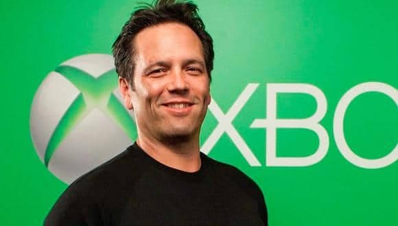 Phil Spencer cumple 7 años a la cabeza de Xbox 2