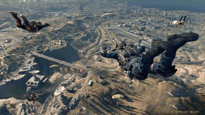 Así es Verdansk, el nuevo mapa de Call of Duty: Warzone ya está disponible 1