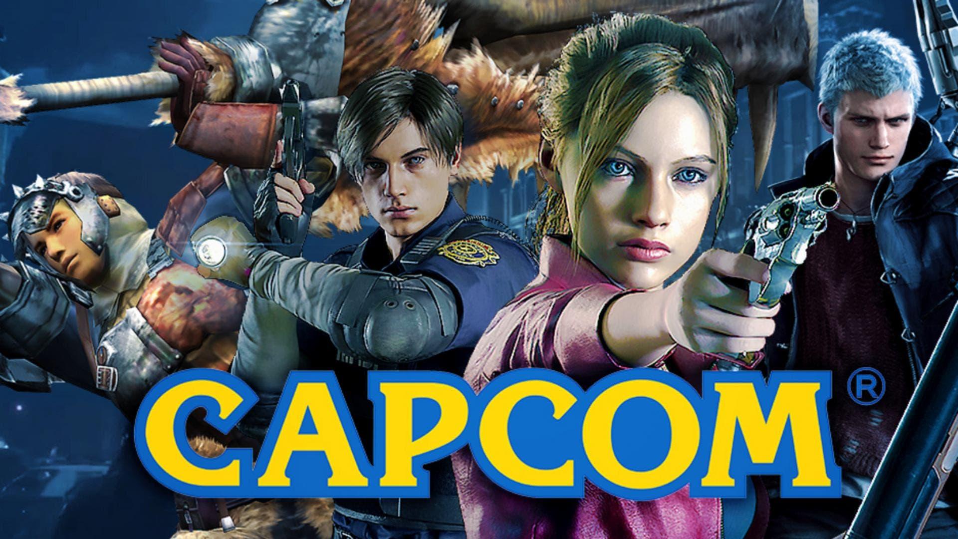 La tienda de Capcom cerrará oficialmente el 1 de mayo 2