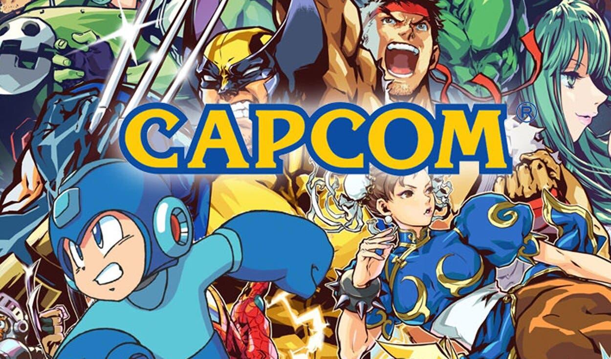 Capcom quiere convertir el PC gaming en su plataforma principal para videojuegos 2