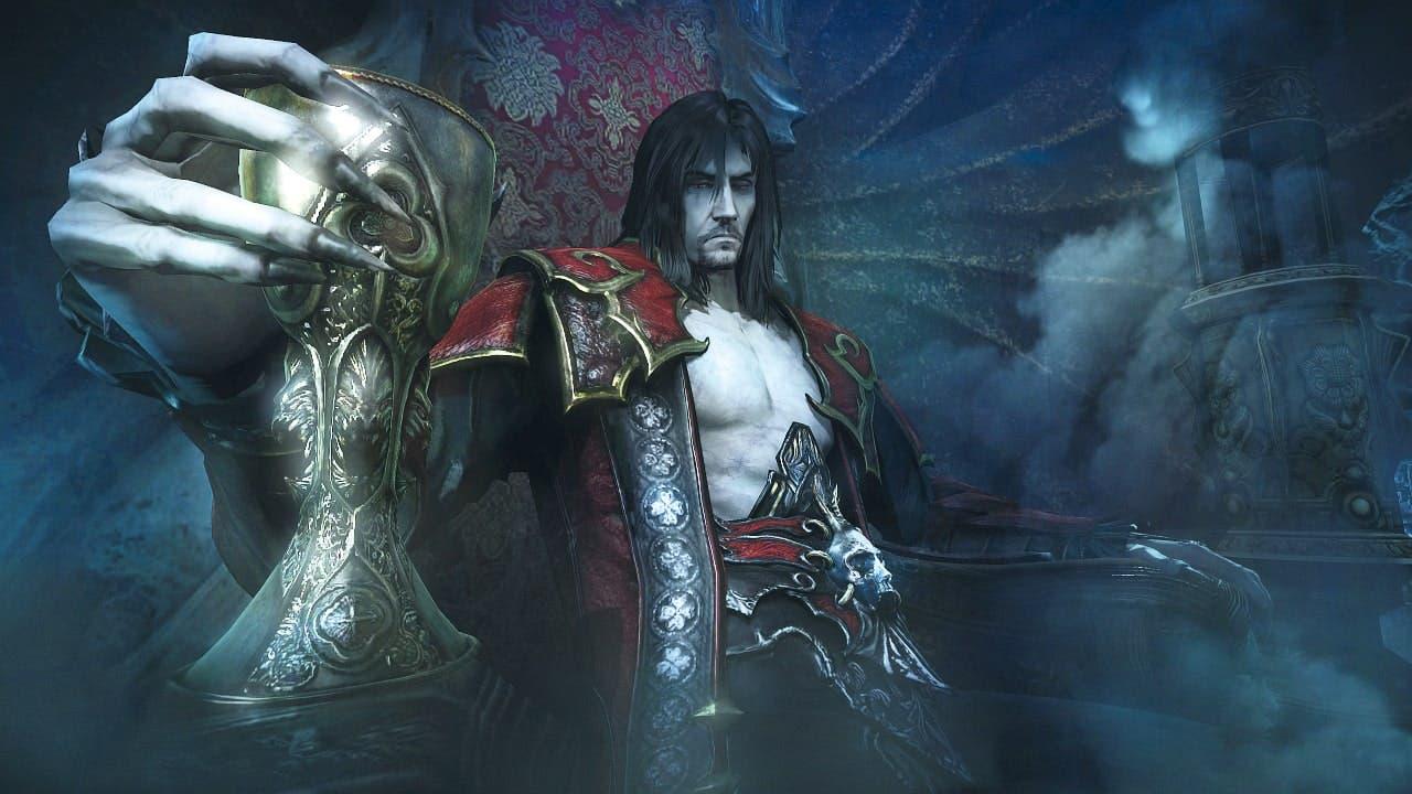 Konami presenta nuevas marcas comerciales para Castlevania y Metal Gear Rising 2