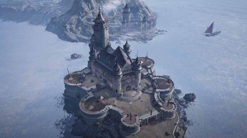Chivalry 2 presenta un nuevo tráiler presentando la batalla y un nuevo mapa 1