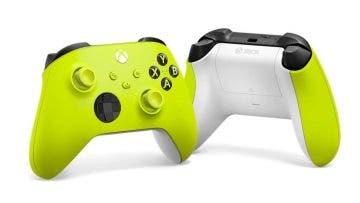 Consigue el mando inalámbrico Xbox Electric Volt a un buen precio 10