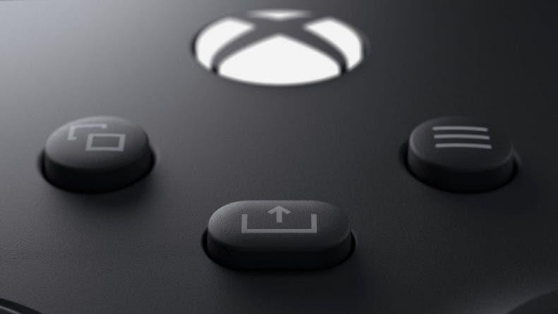 La compatibilidad del control de Xbox Series con iOS llegará la próxima semana 1