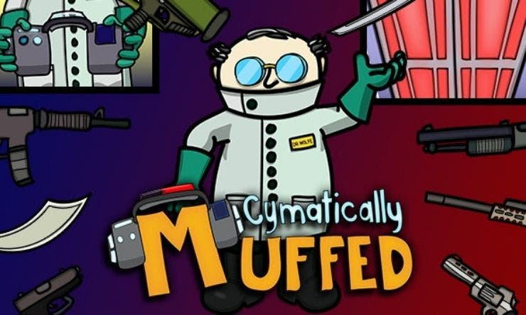 Cymatically Muffed ya está disponible para reservar en Xbox