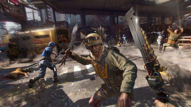 Dying Light 2 promete la máxima calidad para la versión de Xbox One 1