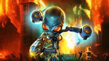 Destroy All Humans! podría llegar a Xbox Game Pass según diversos rumores 1