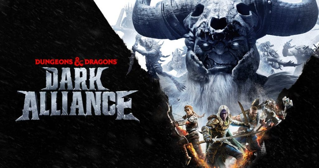 Dungeons and Dragons Dark Alliance promete cambios