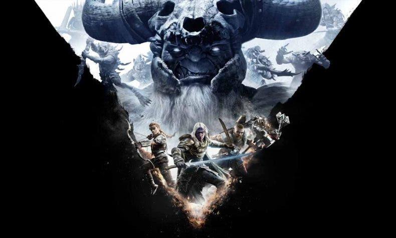 Dungeons And Dragons: Dark Alliance muestra la lucha contra un boss en su último tráiler 1