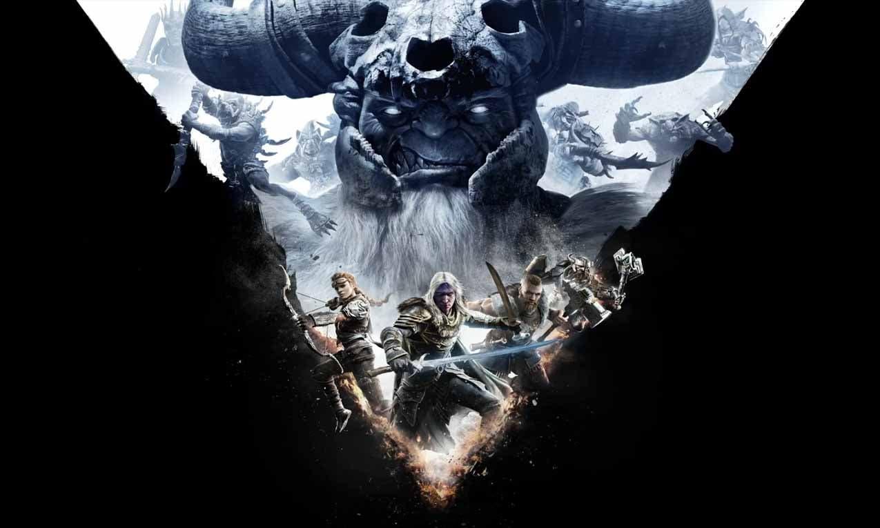 Dungeons & Dragons Dark Alliance llegará de lanzamiento a Xbox Game Pass