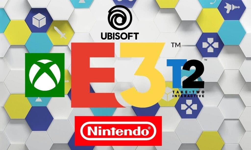 La presentación de Xbox en el E3 de 2021