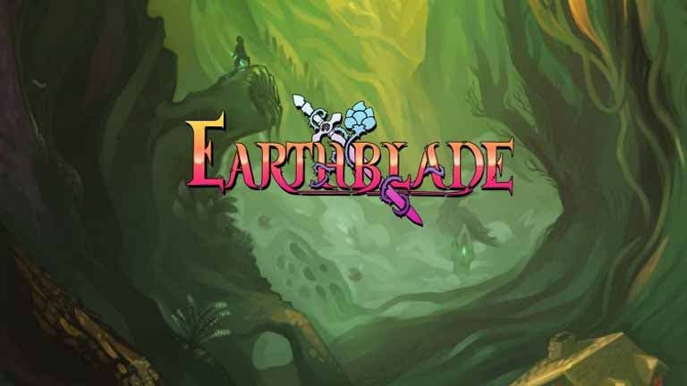 Earthblade es el nuevo proyecto de los creadores de Celeste 2