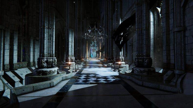 Edge of Eternity llegará de lanzamiento a Xbox Game Pass