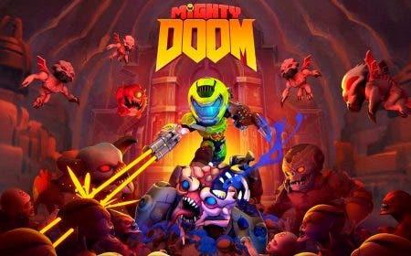 El desarrollador móvil de Bethesda Alpha Dog trabaja en Mighty Doom 2