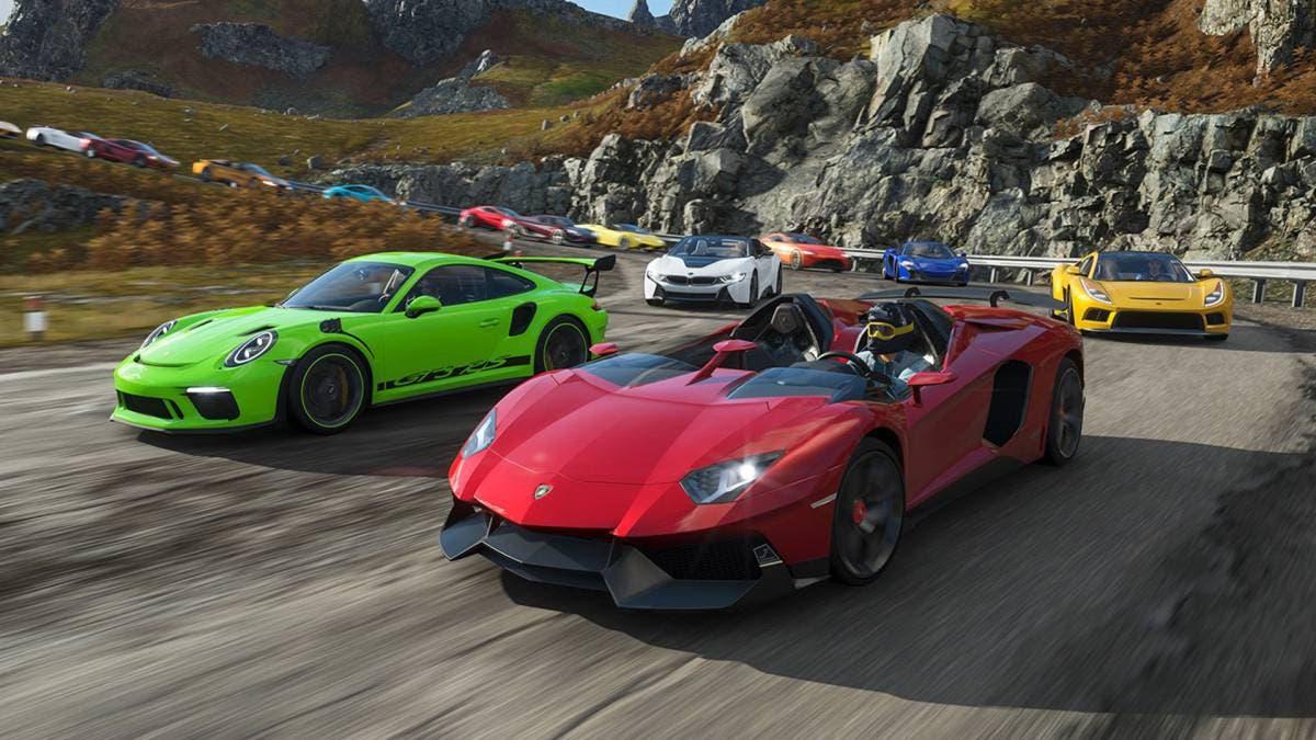 Forza Horizon 4 dejará de recibir contenido para dar paso a Forza Horizon 5 1