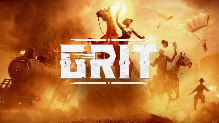 Se presenta el battle royale GRIT, ambientado en el lejano oeste que se estrenará en Steam Early Access 1