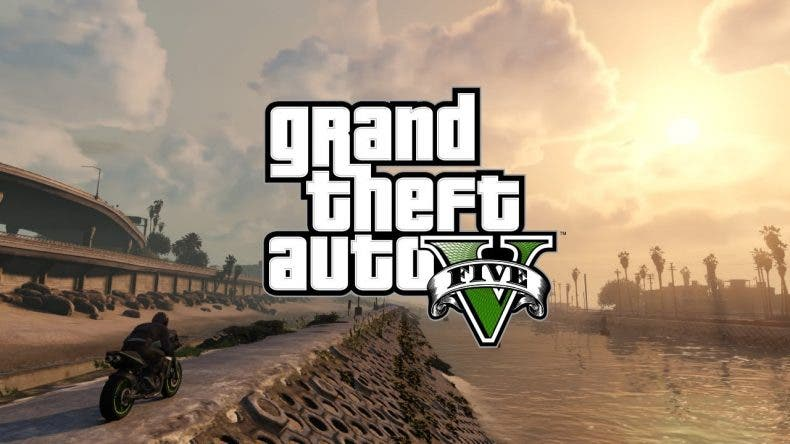 Ya disponible GTA V y otros 3 juegos en Xbox Game Pass 1