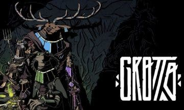 Grotto el juego indie español llegará a Xbox