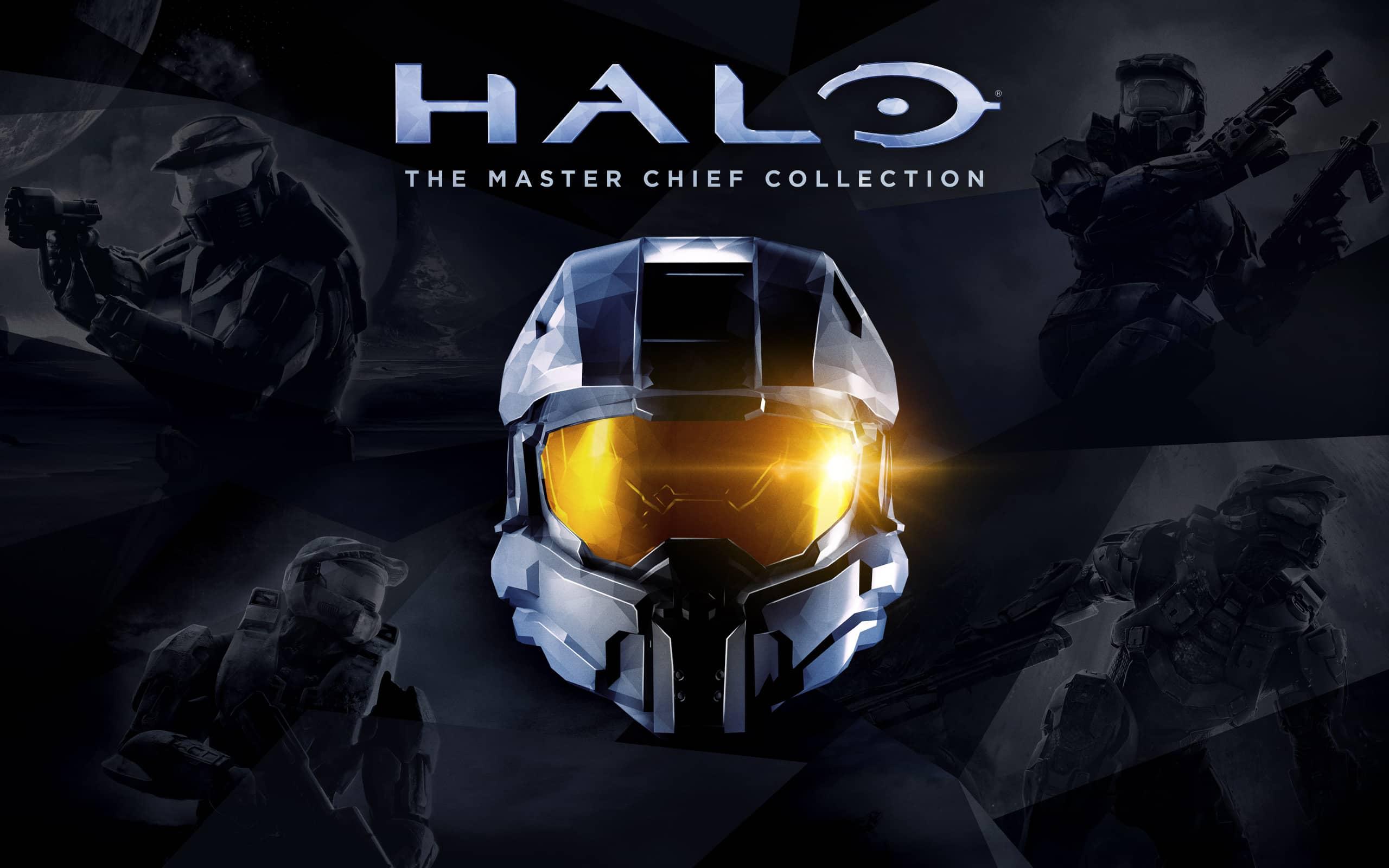 Halo: The Master Chief Collection podría aumentar el número de jugadores por partida 4