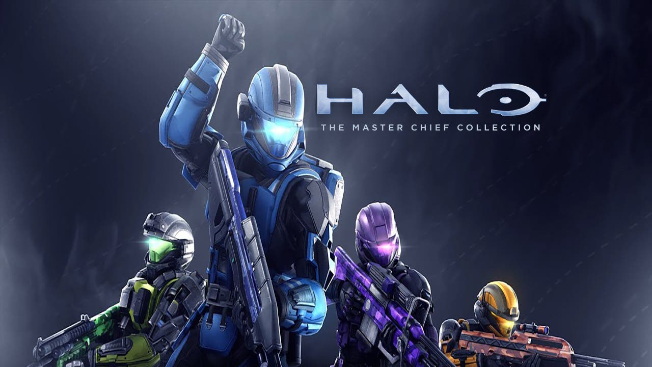 Halo: the Master Chief Collection receives major improvements with its final season
