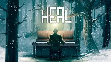 Heal: Console Edition ya está disponible en Xbox Series X|S y Xbox One