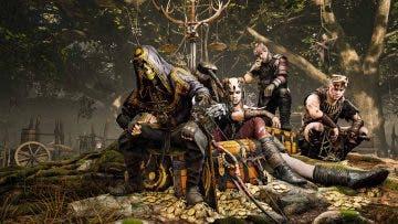 Hood: Outlaws & Legends presenta el puesto de avanzada en un nuevo tráiler 1