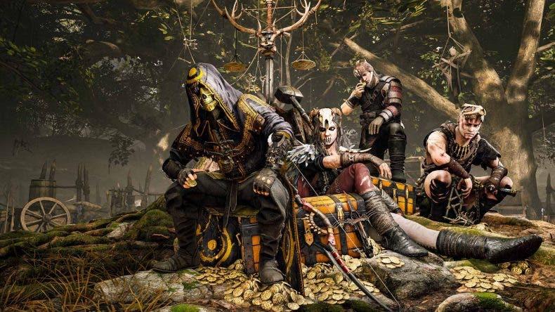 Hood: Outlaws & Legends expone su jugabilidad junto a los desarrolladores 1
