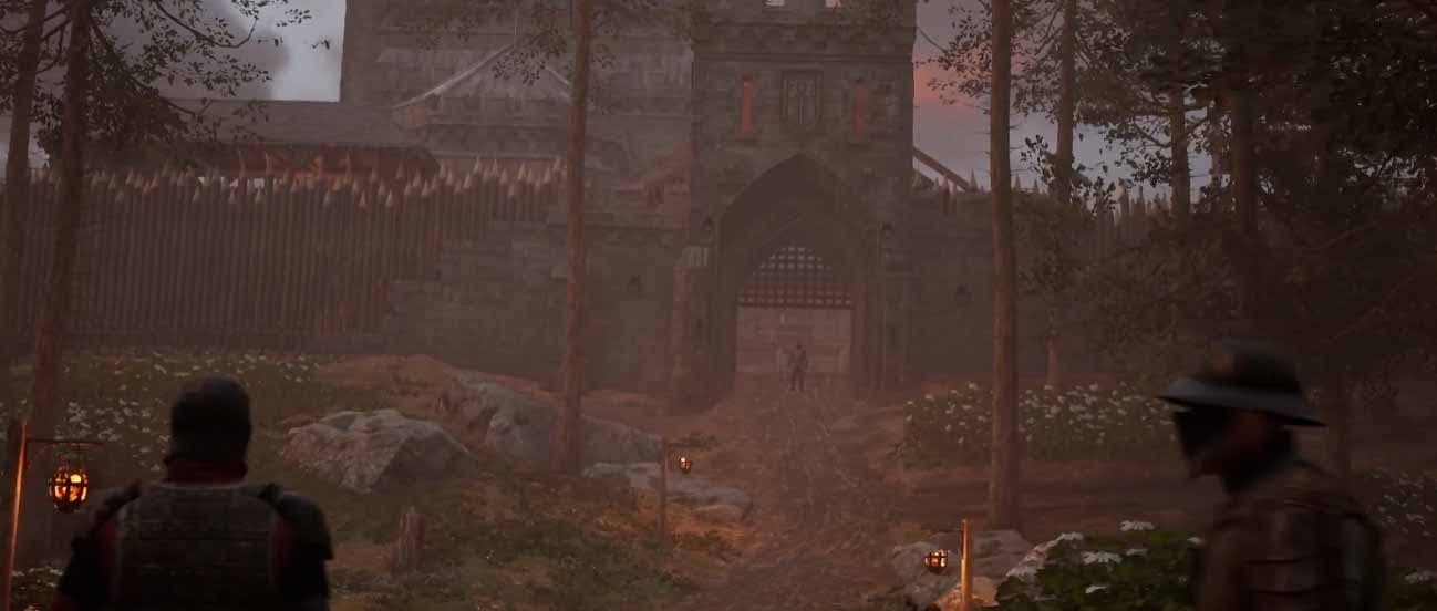 Hood: Outlaws & Legends presenta el puesto de avanzada en un nuevo tráiler 2