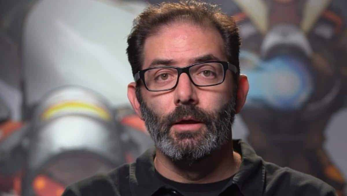 Jeff Kaplan leaves Blizzard after 19 years 2