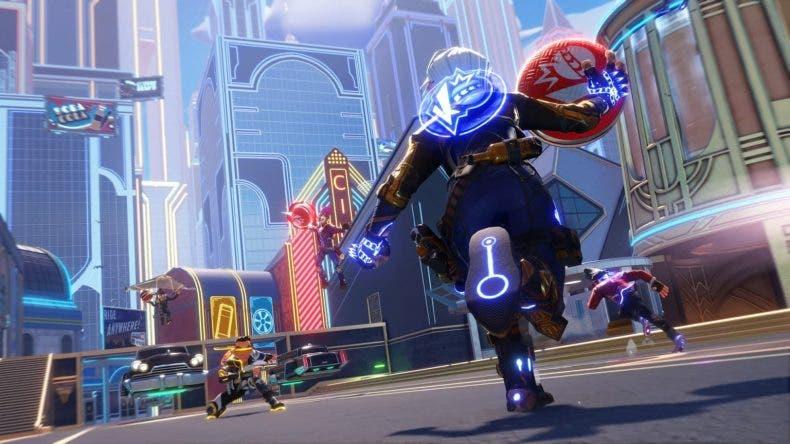 Knockout City llegará de lanzamiento a Xbox Game Pass Ultimate