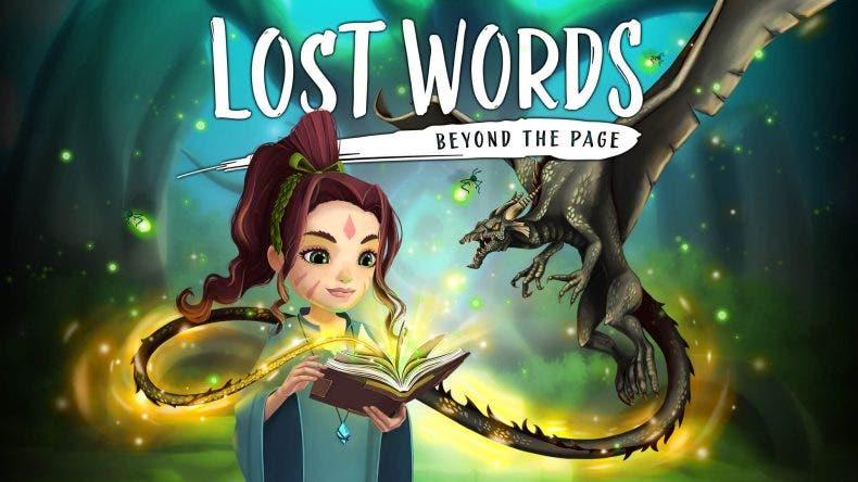 Phil Spencer elogia y recomienda jugar el nuevo Lost Words: Beyond the Page 1