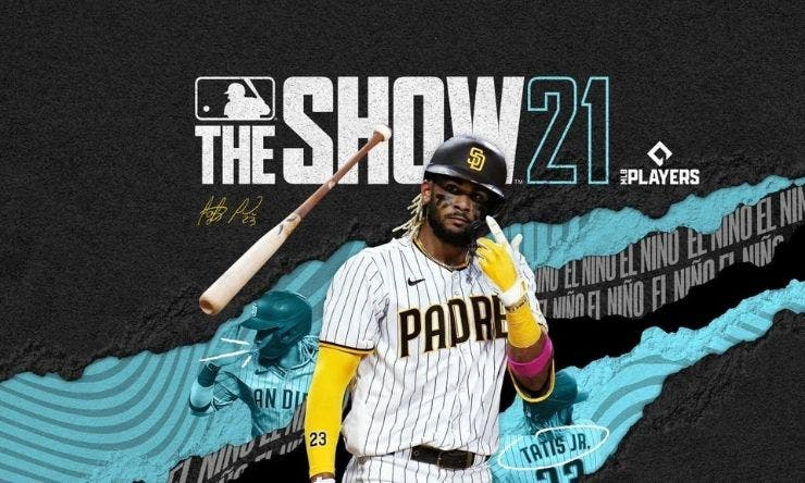 MLB The Show 21 ya está disponible en Xbox y Xbox Game Pass