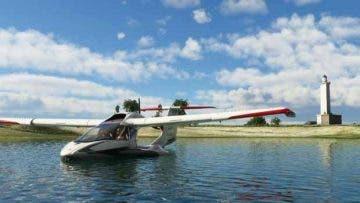 Ya está disponible la nueva actualización de Microsoft Flight Simulator que mejora el Benelux 6