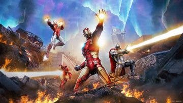 Marvel's Avengers actualiza su hoja de ruta con nuevos planes para el endgame 4