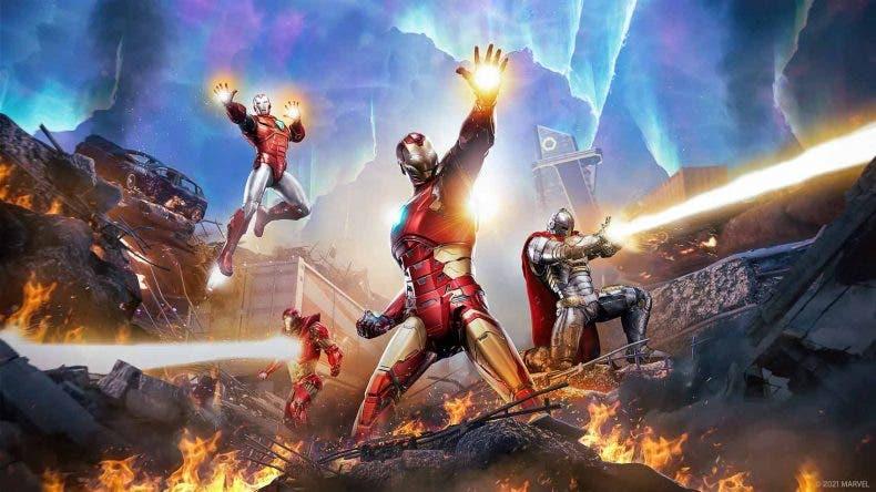 El evento Anomalía de Taquiones de Marvel's Avengers concreta su inicio la semana que viene 1
