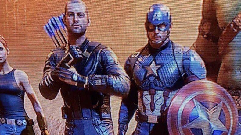 Filtradas imágenes de Marvel's Avengers con los trajes del MCU 1