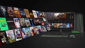 Microsoft da un golpe sobre la mesa y bajará su recorte en juegos de PC a sólo el 12 por ciento 7