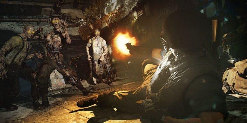 Morir en Call of Duty Warzone nos convertirá en Zombis