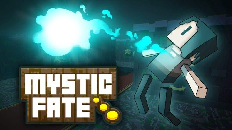 Mystic Fate ya está disponible en Xbox