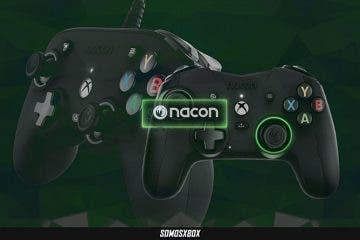 Análisis del Nacon Pro Compact para Xbox 18